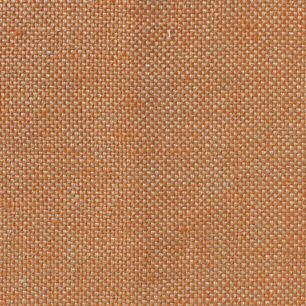 MELISA - Dual Weave Upholstery Linen - Saffron & Natural