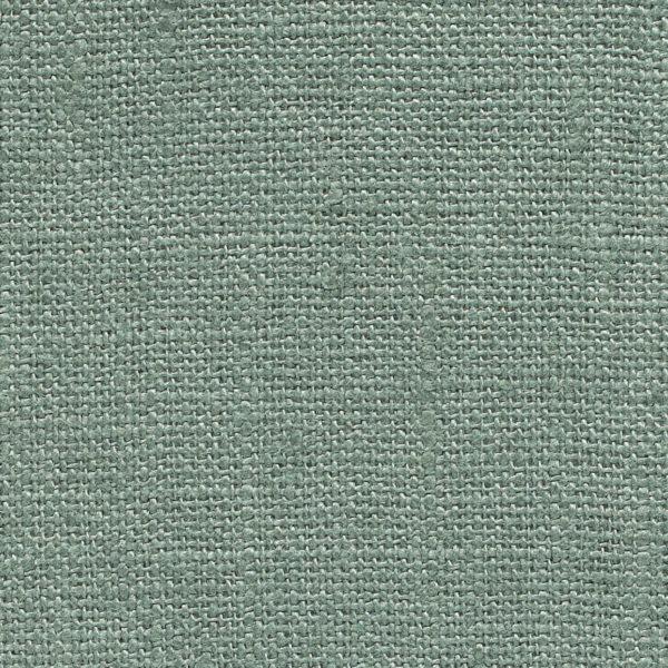 NEVA Plain Weave Linen - Volga Linen - Celadon