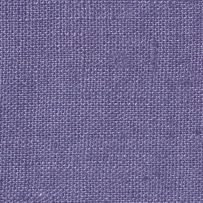 NEVA Plain Weave Linen - Volga Linen - Lilac