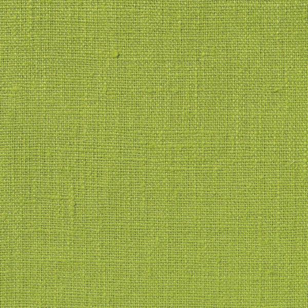 NEVA Plain Weave Linen - Volga Linen - Moss Green
