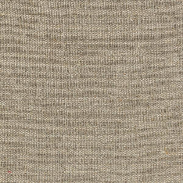 NEVA Plain Weave Linen - Volga Linen - Natural