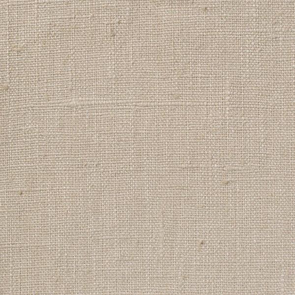 NEVA Plain Weave Linen - Volga Linen - Putty