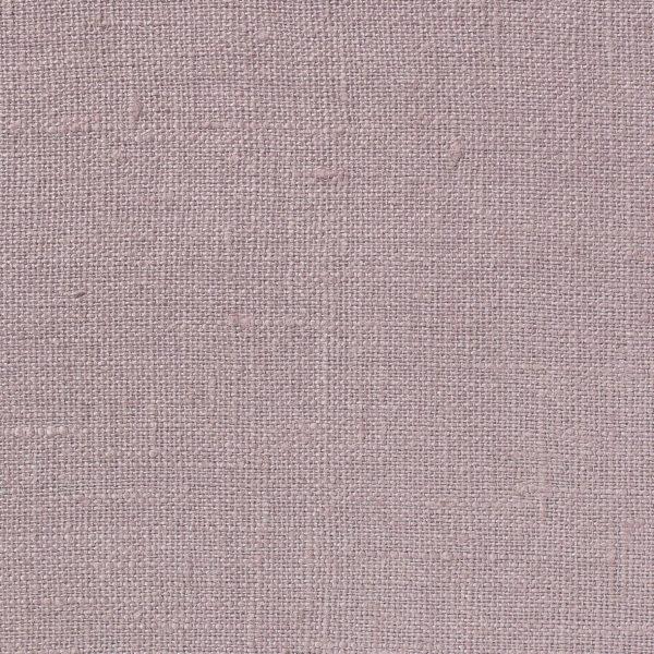 NEVA Plain Weave Linen - Volga Linen - Rose Taupe
