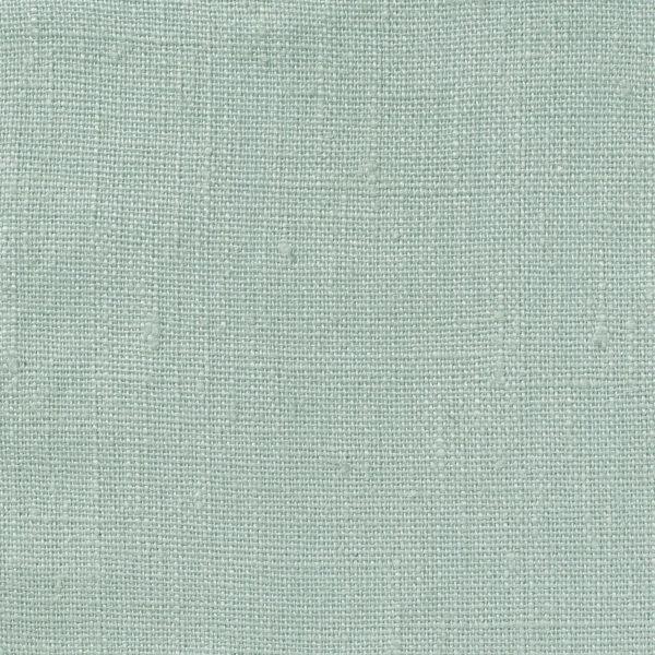 NEVA Plain Weave Linen - Volga Linen - Sea Green