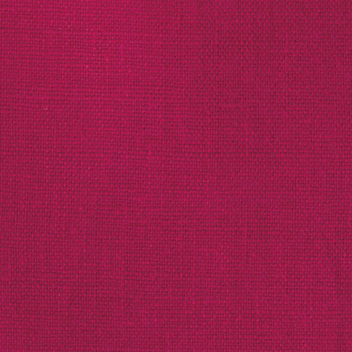 NEVA Plain Weave Linen - Volga Linen - Volga Red