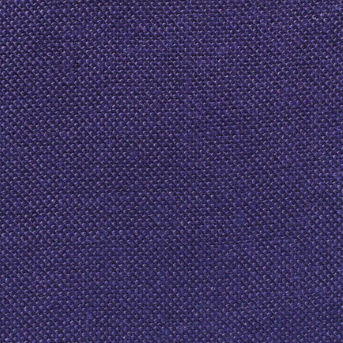 TUVA - Upholstery Plain Weave Linen - Blackberry