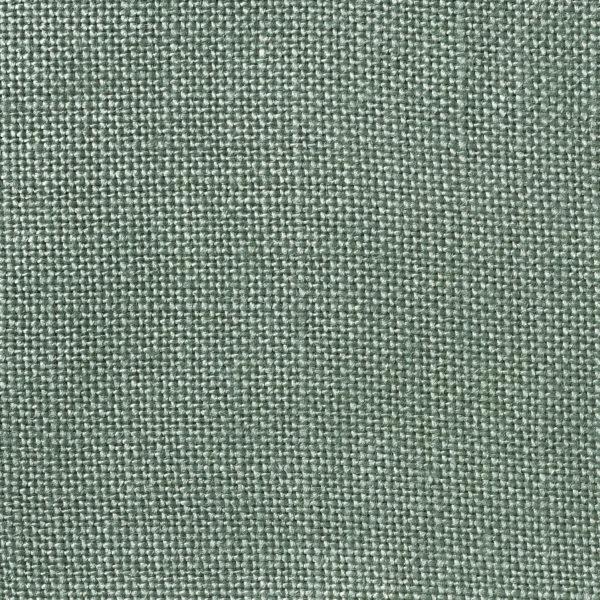 TUVA - Upholstery Plain Weave Linen - Celadon