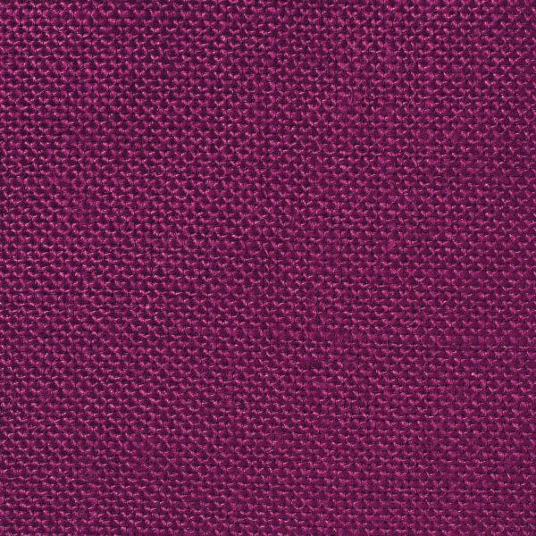 TUVA - Upholstery Plain Weave Linen - Claret