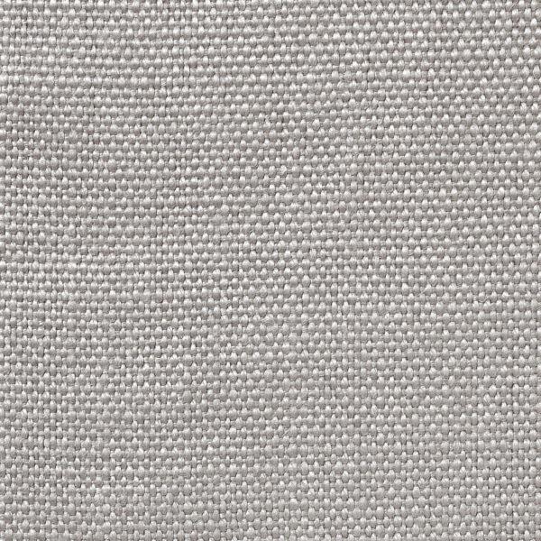 TUVA - Upholstery Plain Weave Linen - Dove Grey