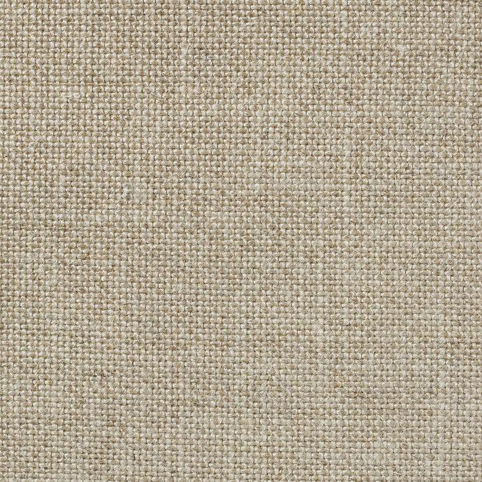 TUVA - Upholstery Plain Weave Linen - Natural