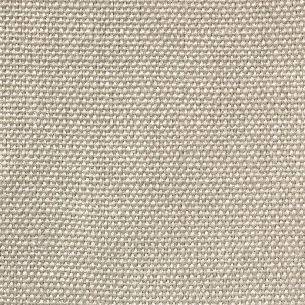 TUVA - Upholstery Plain Weave Linen - Putty