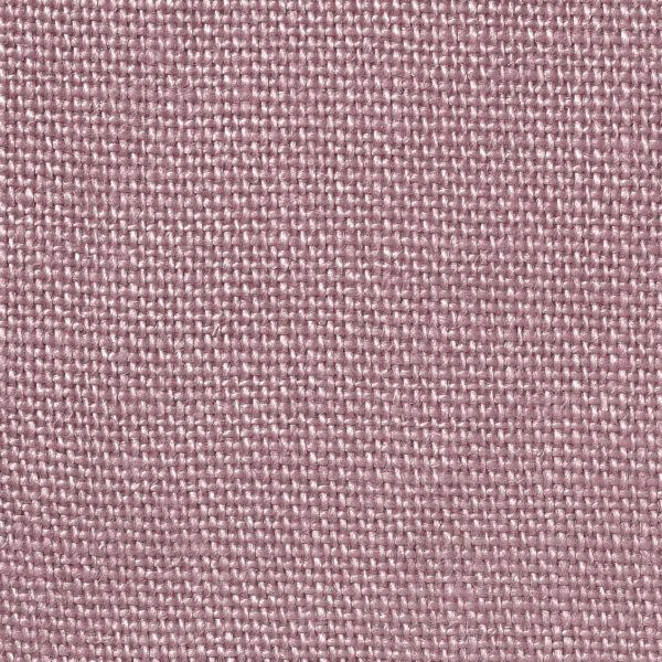 TUVA - Upholstery Plain Weave Linen - Rose Taupe