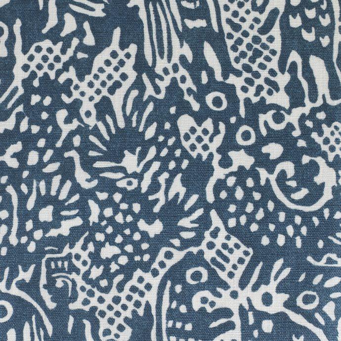 Alyosha, Prussian Blue