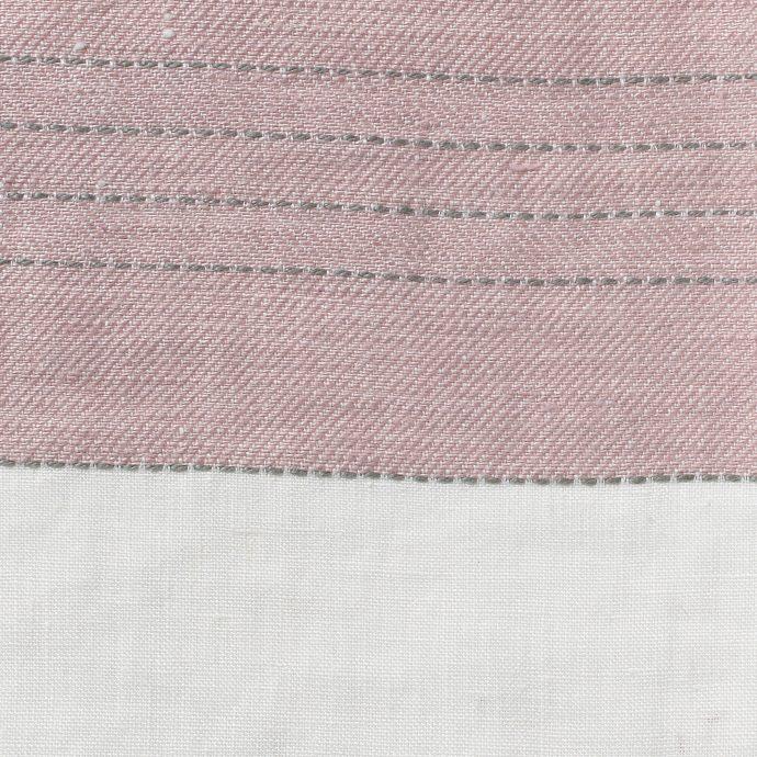 Broad Stripe Linen