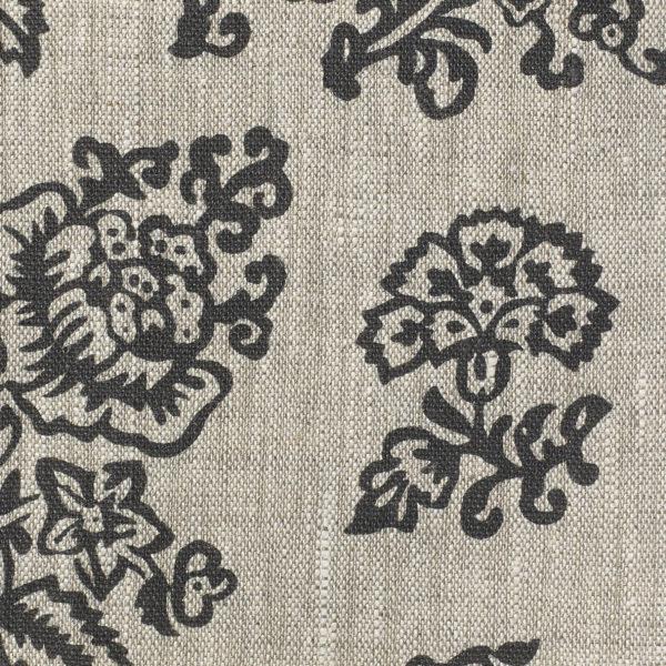 Flora, Charcoal