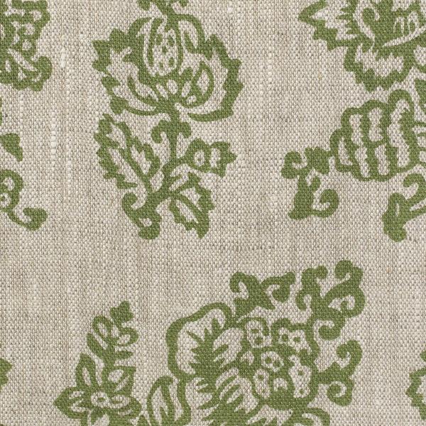 Flora, Fern Green