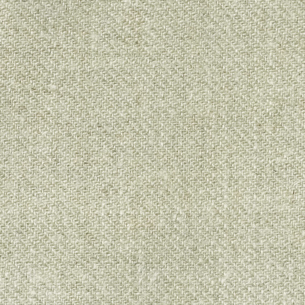 Twill Upholstery Linen - Natural