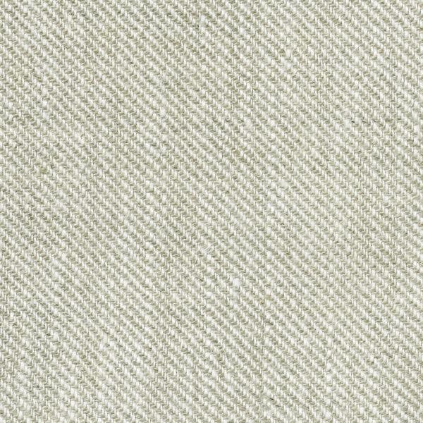 Twill Upholstery Linen - Oatmeal