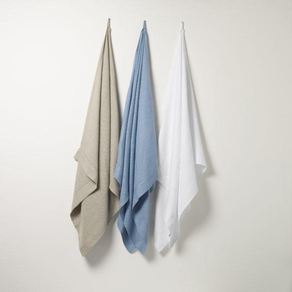 Sauna Towels