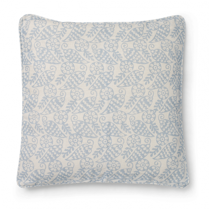 Katya Print Sky Cushion Cover