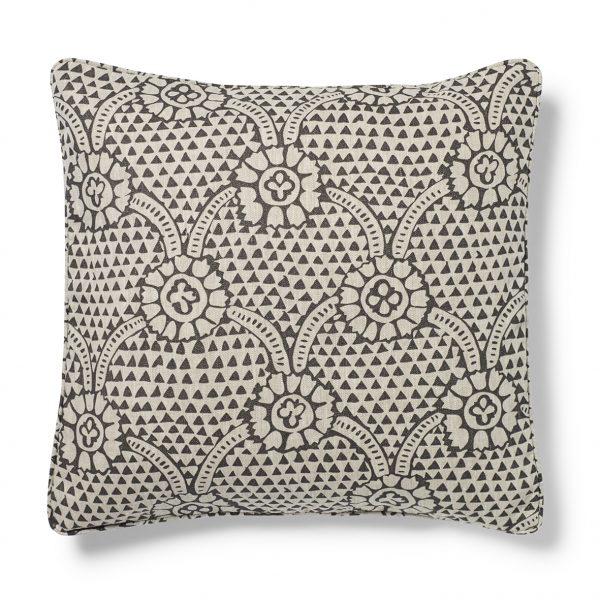 Ivan Print Cushion Cover - Volga Linen