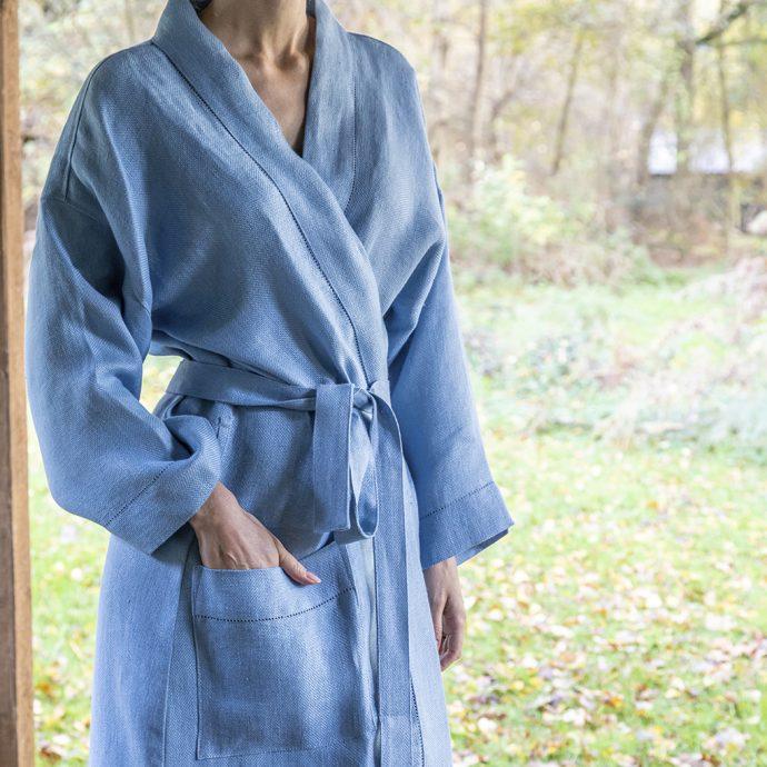 Sauna Robes