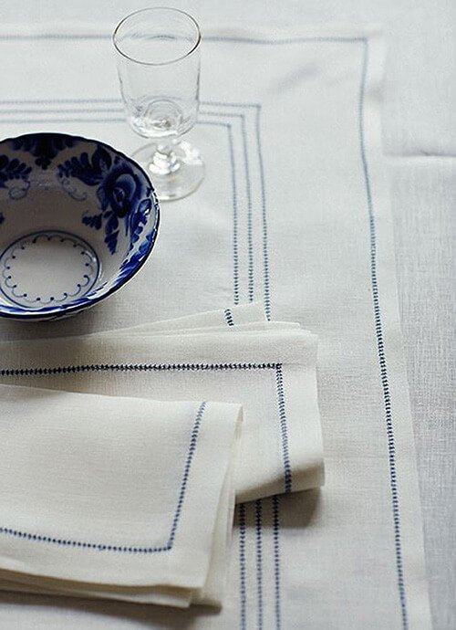Table Linen from Volga
