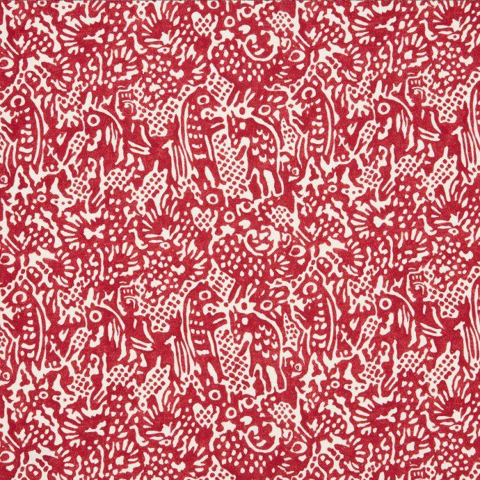 Alyosha Volga Red