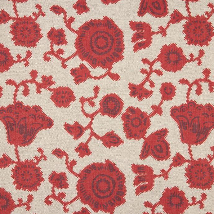 Persian Poppy Red